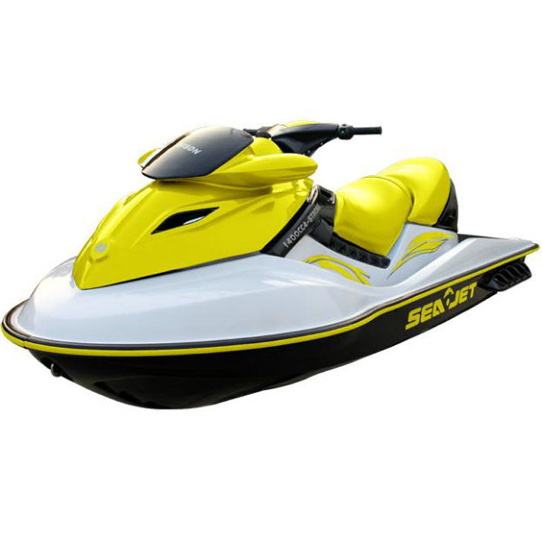 Hayabusa Motorcycle Engine Jet Ski: Motors: Vehicles » Jet Skis » Suzuki-jet-ski-1400cc-yellow